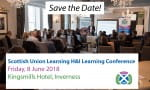 2018 Highlands and Islands Learning Conference