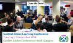 Scottish Union Learning Conference