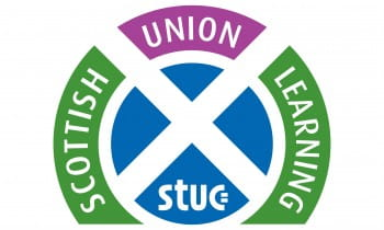 Scottish Union Learning Everyday Skills Event