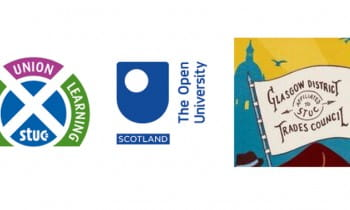 Webinar: Open Learn - Red Clydeside with Open University and Glasgow Trades Union Council