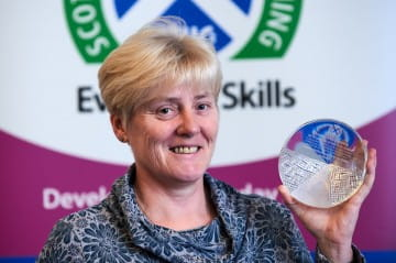 Nominations now open for the Scottish Union Learning - Learner of the Year Award 2019